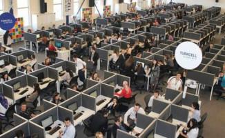 Turkcell, 2017 yılında 2300 kişiyi istihdam edecek