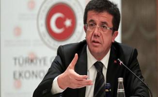 Türkiye Ekonomisi Maddi Verilere Göre Yüzde Kaç Küçülmüştür?
