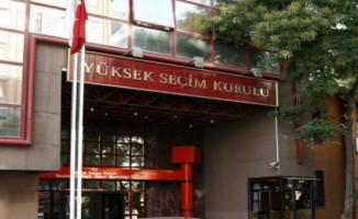YSK'dan ihraç edilenlerin listesi 686 sayılı KHK'da yayınlandı