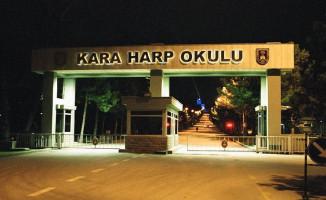 156'sı Kara Harp Okulu Öğrencisi Toplam 164 Kişiye FETÖ Davası Açıldı