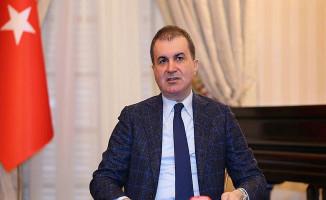 AB Bakanı Çelik'ten Almanya'nın Kararına Tepki: Toplantı ve Gösteri Hakkı Demokratik Haktır