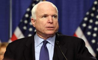 ABD'li Senatör McCain: Erdoğan'ın Ciddiyetini Anlamadınız