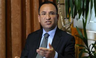 Adalet Bakanı Bekir Bozdağ: Darbe Üretmeyen Bir Sistem Kurmamız Lazım