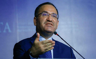 Adalet Bakanı Bozdağ'dan Almanya'nın Kararı Hakkında Açıklama