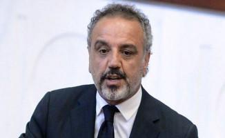 Ağrı Belediye Başkanı Sırrı Sakık Görevinden Alındı