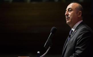 Bakan Çavuşoğlu'ndan Cumhurbaşkanlığı Sistemi Açıklaması: Bu Sistem Türkiye'nin Sigortasıdır
