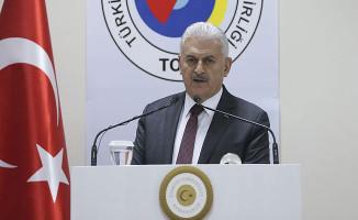 Başbakan Yıldırım: Sistem Erdoğan İçin Değil Her Doğan İçin Yapılıyor