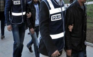 Bingöl'de PKK ve FETÖ Operasyonu