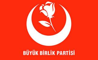 Büyük Birlik Partisi Referandum Kararını Açıkladı