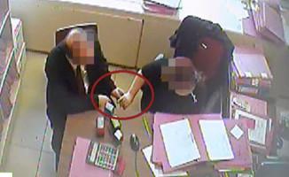 Çağlayan Adliyesi'nde Rüşvet Alan 18 Kişi Gözaltına Alındı