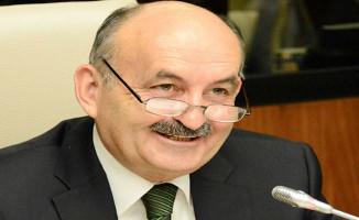 Çalışma ve Sosyal Güvenlik Bakanı Müezzinoğlu: ''407 Bin'in üzerinde artı istihdam sağladık.''