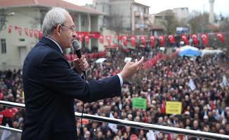 CHP Lideri Kılıçdaroğlu: Yüzde 10 Seçim Barajı Yanlıştır !