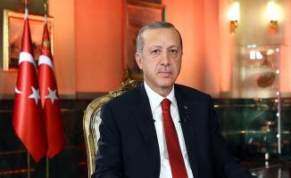 Cumhurbaşkanı Erdoğan: 15 Temmuz Kararlılığı Devam Ediyor