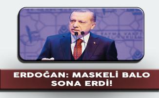 Cumhurbaşkanı Erdoğan: Bunun Karşılığını Türkiye'de Göreceksiniz!