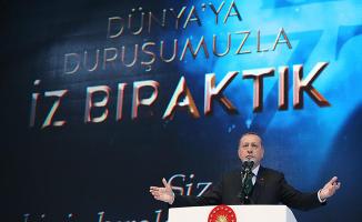 Cumhurbaşkanı Erdoğan'dan Sert Açıklamalar: Kılıdaroğlu Sen Kaçıyordun...