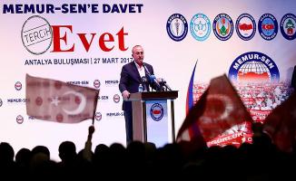 Dışişleri Bakanı Çavuşoğlu: Avrupa Ülkeleri Taraf Tutuyor