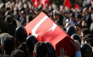 Diyarbakır'da Çatışma: 1 Asker Şehit