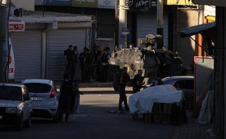 Diyarbakır'da PKK Operasyonu: 19 Kişi Gözaltına Alındı