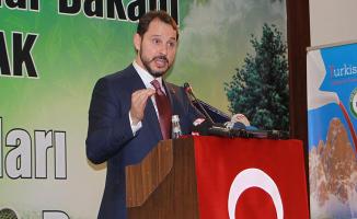 Enerji Bakanı Albayrak Açıkladı ! Doğalgaz Seferberliği Başlıyor