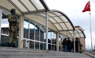 FETÖ Soruşturması Kapsamında Hava Harp Okulu Öğrencilerinin Yargılanmasına Başlandı