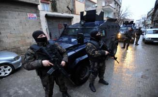 Gaziantep'te 35 Kilo Uyuşturucu Ele Geçirildi