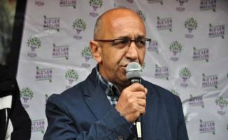 Gözaltına Alınan HDP'li Alican Önlü İfadesinin Ardından Serbest Bırakıldı