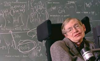 Hawking : 'Teknoloji İnsanlığı Yok Edecek'