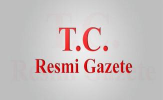 HSYK 4 Hakimi Göreve İade Ettiğini Resmi Gazete'de Duyurdu
