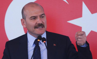 İçişleri Bakanı Soylu'dan Terör Örgütlerine İlişkin Çok Sert Sözler: Canlarına Okumaya Devam Edeceğiz !