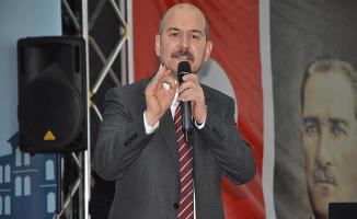 İçişleri Bakanı Soylu: Kılıçdaroğlu PKK ve FETÖ İle Uzlaştı