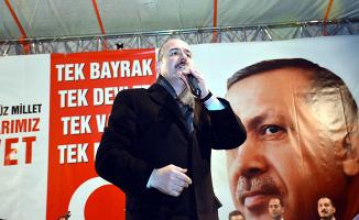 İçişleri Bakanı Süleyman Soylu: İflahınızı Keseceğiz!