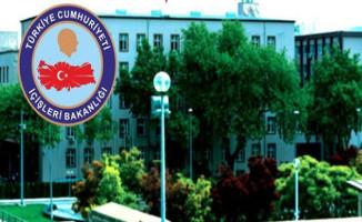 İçişleri Bakanlığı Tarafından Eğil Belediyesine Kayyum Atandı