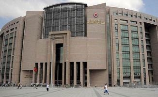 İstanbul Adliyesindeki Rüşvet Soruşturmasında 13 Yakalama Kararı Verildi