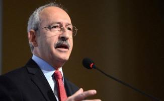 Kılıçdaroğlu: 'Evet ya da Hayır, Siyah Beyaz Kadar Açık ve Net'