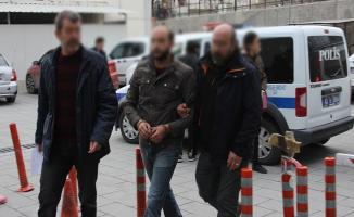 Konya Merkezli 15 İlde Dev Operasyon! Çok Sayıda Kişi Gözaltına Alındı
