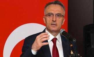 Maliye Bakanı Ağbal: KDV Kanununda Köklü Değişiklikler Yapacağız