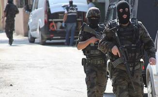 Mardin'de  2 Üst Düzey Terörist Etkisiz Hale Getirildi