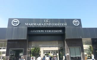 Marmara Üniversitesine Naklen Tayin İle Harita Mühendisi Alınacak
