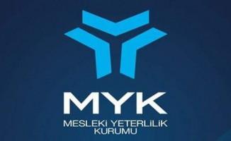 MYK'dan Mesleki Yeterlilik Belgesi Zorunluluğuna İlişkin Önemli Açıklama