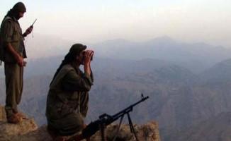 PKK'nın İletişim Ağına Darbe: Kandil'le İrtibat Kesildi