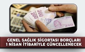 Prim Borçları Güncellenecek! 1 Nisandan sonra 17 Bin Liralık Borç 4 Bin Liraya İniyor