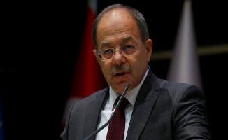 Sağlık Bakanı Recep Akdağ'dan Sigara Açıklaması