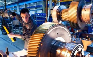 Sanayi Üretim Endeksi Yüzde 2,6 Artışta