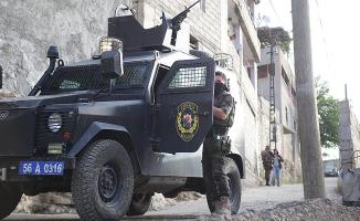 Siirt'te Terör Operasyonu Gerçekleştirildi ! Çok Sayıda Gözaltı Var