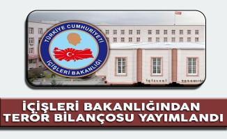 Son Bir Haftada 238 Operasyonda 361 Kişi Gözaltına Alındı
