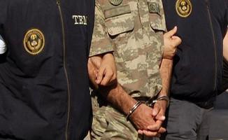 Tekirdağ'da FETÖ Operasyonu: 4 Asker Gözaltına Alındı