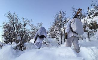 Terör Örgütü PKK'ya Yönelik Gerçekleştirilen Terör Operasyonu Sona Erdi !