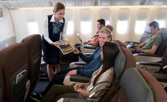 THY'den ABD Uçuşlarında Ücretsiz WiFi Hizmeti