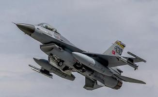 TSK: Hakkari ve Bitlis'te Hava Destekli Operasyon Gerçekleştirildi