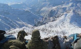 TSK Tarafından Son Bir Haftada Etkisiz Hale Getirilen Terörist Sayısı Açıklandı